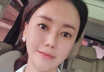 """[전문] 박연수 """"송종국, 애들 아빠일 뿐…연관하지 말길"""""""