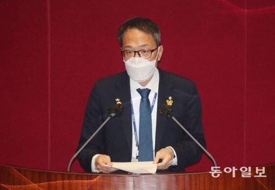 박주민 의원, '임대차 3법' 통과 전 임대료 9% 올려 ...