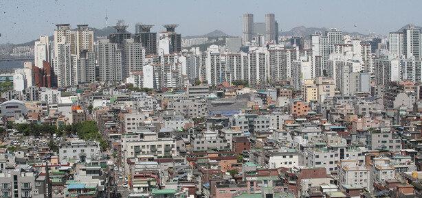 부산-대구, 도심개발 3차 후보지 선정…1만 600채 공급 예정