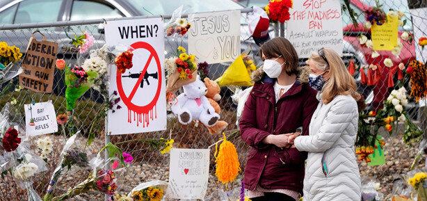 150만명 목숨 앗아간 총기의 자유…NRA 로비에 규제 불발 일쑤