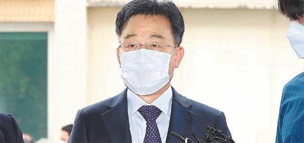 '천화동인' 멤버들,대장동 개발前 땅 32% 사뒀다