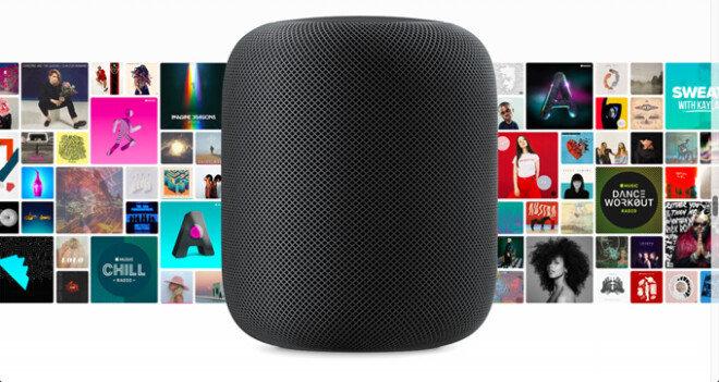 애플 홈팟은 올 연말에 정식 출시될 예정.