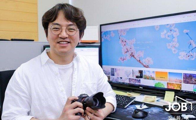 """""""휴대전화 속 잠자는 사진으로 '용돈' 벌어요"""""""