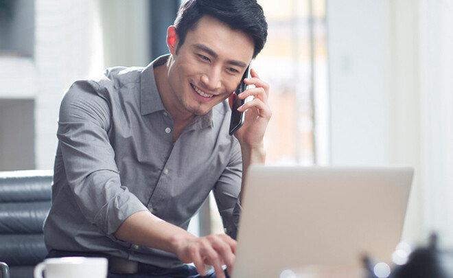 출근 않고 재택근무 하면 정말 외로울까?