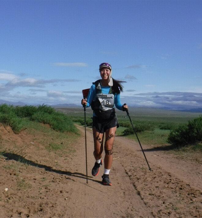 """""""학점 올리려고 도전해본 마라톤… 20년 달리니 '사막 250km' 거뜬"""""""