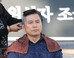 """""""자유대한 지키자""""…황교안 '조국 반대' 삭발"""