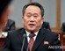 '미국통' 리용호 경질, 강경파 리선권 외무상에…김정은 속내는?
