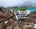 섬진강 범람…곡성 산사태…기록적 폭우에 전남 피해 속출
