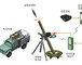 '신형 81mm 박격포' 軍 실전배치…표적 획득부터 사격까지 자동화