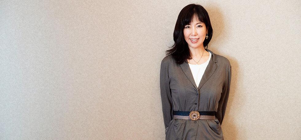 오세훈 서울시장 부인 송현옥 교수 첫 인터뷰