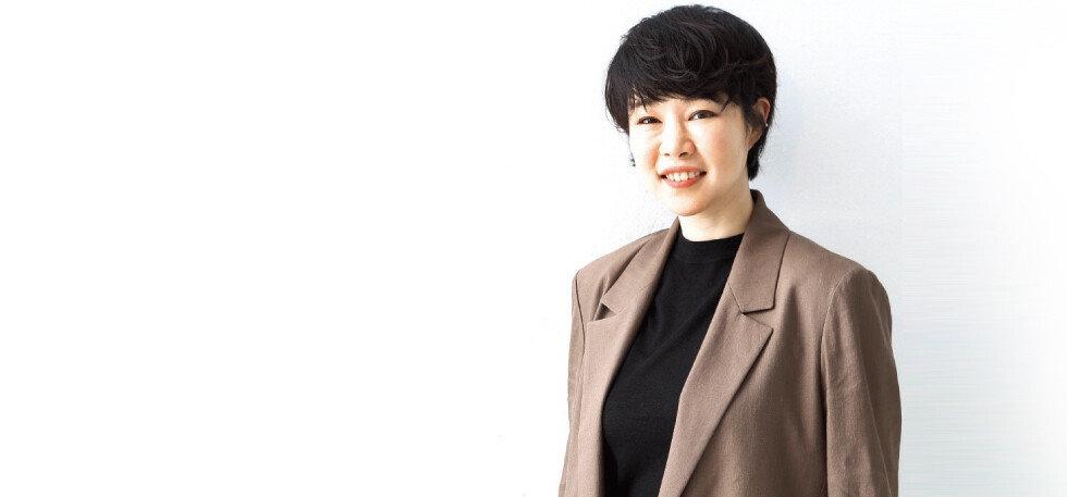 우주에서 길을 찾는 여성 경영인 김연수 한컴 대표