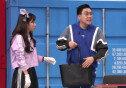'쇼핑의 참견' 이상민, 명품백 구매 노하우 공개