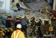 필리핀, 규모 6.1 지진 발생…최소 8명 사망