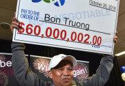 20년간 같은 번호로 복권 구매한 남성… 545억 당첨