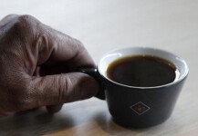 커피 한 잔에 무려 9만 원, 원두 때문에 80잔 한정 판매!