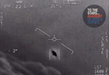 전투기 조종사가 찍은 UFO 영상이 사실이라고?