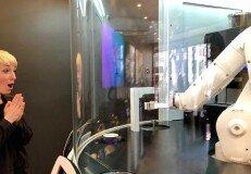 스타벅스, 샌프란시스코 매장에 '바리스타 로봇' 투입