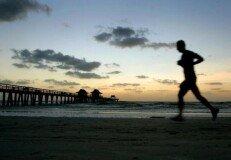 하루에 10분 빨리 걷기, 관절염 예방 도움