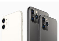 애플, 아이폰11 시리즈 공개…'가성비' 승부수 띄웠다