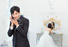 바람피우는 연인의 대표적 행동 '휴대전화 숨기기'