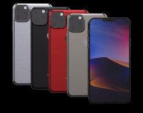 아이폰11, 트리플 카메라+탭틱 엔진 탑재 확인