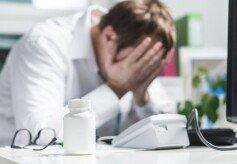 직장인 절반 '여름휴가 후유증 시달리는 中'
