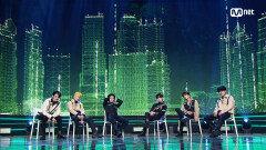'최초 공개' 명곡 맛집 '온앤오프'의 'The Realist' 무대 | Mnet 210225 방송