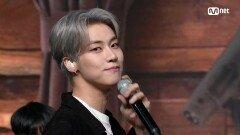 '최초 공개' 솔로 데뷔 '이승협(J.DON)'의 'Superstar (Feat. CHEEZE)' 무대 | Mnet 210225 방송