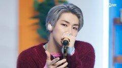 '최초 공개' 당당 응원가 '이승협(J.DON)'의 '클리커 (Clicker)' 무대 | Mnet 210225 방송