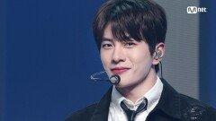 '골든차일드'의 활기찬 에너지! 'Breathe' 무대 | Mnet 210225 방송