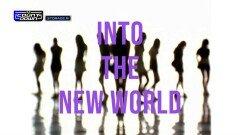 'STORAGE M' with 소녀시대 | Mnet 210225 방송