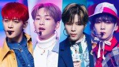 '최초 공개' 펑키 댄스팝 '샤이니'의 'Heart Attack' 무대 | Mnet 210225 방송