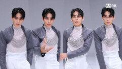 '엠카 댄스 챌린지' 2PM - Heartbeat   Mnet 210715 방송