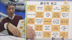 20대 네티즌의 웃픈 흙수저 빙고게임, 김범수 흙수저 인증?!