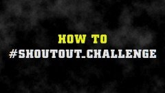 [SMTM10] HOW TO #SHOUTOUT_CHALLENGE