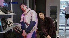 배정남X카이 스트릿 감성 2인조 그룹 결성(?) #유료광고포함   tvN 210612 방송