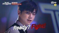 [스트릿 우먼 파이터] 'Ready? Fight!' 화려하고 살벌한 여자들의 춤싸움이 온다! I 8/24(화) 밤 10시 20분 첫 방송
