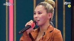 [스페셜] 전혀 다른 색깔을 가진 두 크루의 승부! 라치카 vs 홀리뱅 @K-POP 4대 천왕 미션   Mnet 210921 방송