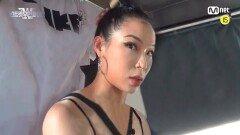 [스페셜] '절대 안 틀려야지 절대!!' 워스트 댄서를 피하기 위한 리더들의 전략   Mnet 210921 방송