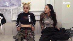 [스페셜] 보아의 극찬! 그러나 원트의 견제로 위기에 몰린 YGX..?   Mnet 210921 방송