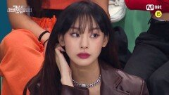 [스페셜] '뭔가 쌓인 게 있는 느낌..?' 노제가 모니카를 워스트 댄서로 지목한 진짜 이유   Mnet 210921 방송