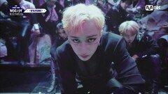 WOLFGANG - 스트레이 키즈(Stray Kids)   스트레이키즈 컴백쇼 <NOEASY>   Mnet 210823 방송
