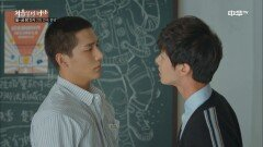 24화. 친구들을 위해 팀을 해산하려는 장정한 '충격 선언!' | 중화TV 211005 방송