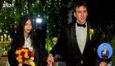 [핫플]니컬러스 케이지 또 결혼…31세 연하