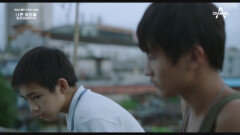 """""""모두의 죽음을 헛되게 만들 순 없어"""" 차오양에게 결심을 말하는 옌량"""