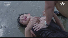 """""""저..나쁜 짓 안 했어요..."""" 물에 빠진 옌량을 구한 천경관"""