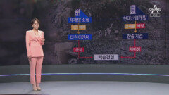 """석면 철거 계약서엔 """"하도급 금지""""…조폭 개입 여부 수사"""