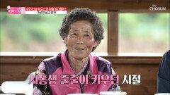 시동생까지 줄줄이.. 총 11명의 아이를 키워낸 엄마😭 TV CHOSUN 20210606 방송