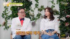 ❛이것❜ 유산균으로 질의 면역력을 높이자↗ TV CHOSUN 210309 방송