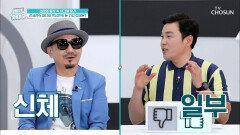 현대인들의 가장 혹사시킨다는 눈 보호하는 데는 선글라스가 좋다?! TV CHOSUN 20210714 방송